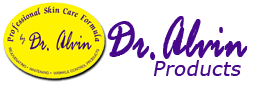 Dr. Alvin Products
